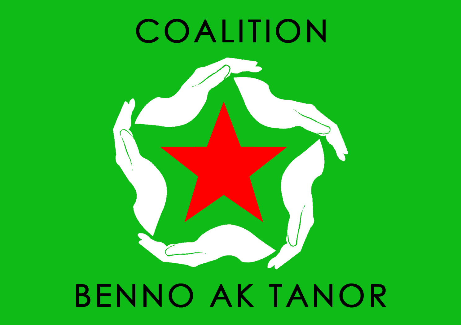 Coalition Benno ak Tanor